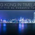 Hong Kong in Time-Lapse