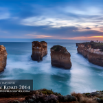 Photo Shoot on Great Ocean Road – March 2014