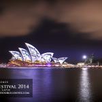 Sydney's Vivid Festival 2014
