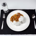 Koni Dom (Traditional Assamese Egg Curry)