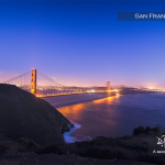 San Francisco in Time-Lapse