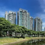 Renting a home in Singapore