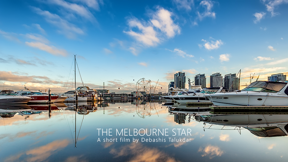 The Melbourne Star