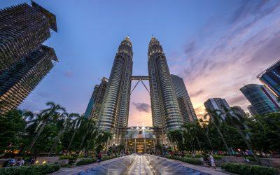 A weekend in Kuala Lumpur