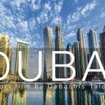 Dubai in Time Lapse