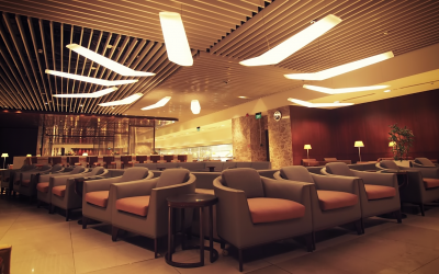 A Changi Recommends Story