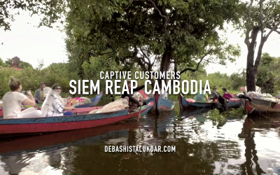 Captive Customers in Cambodia