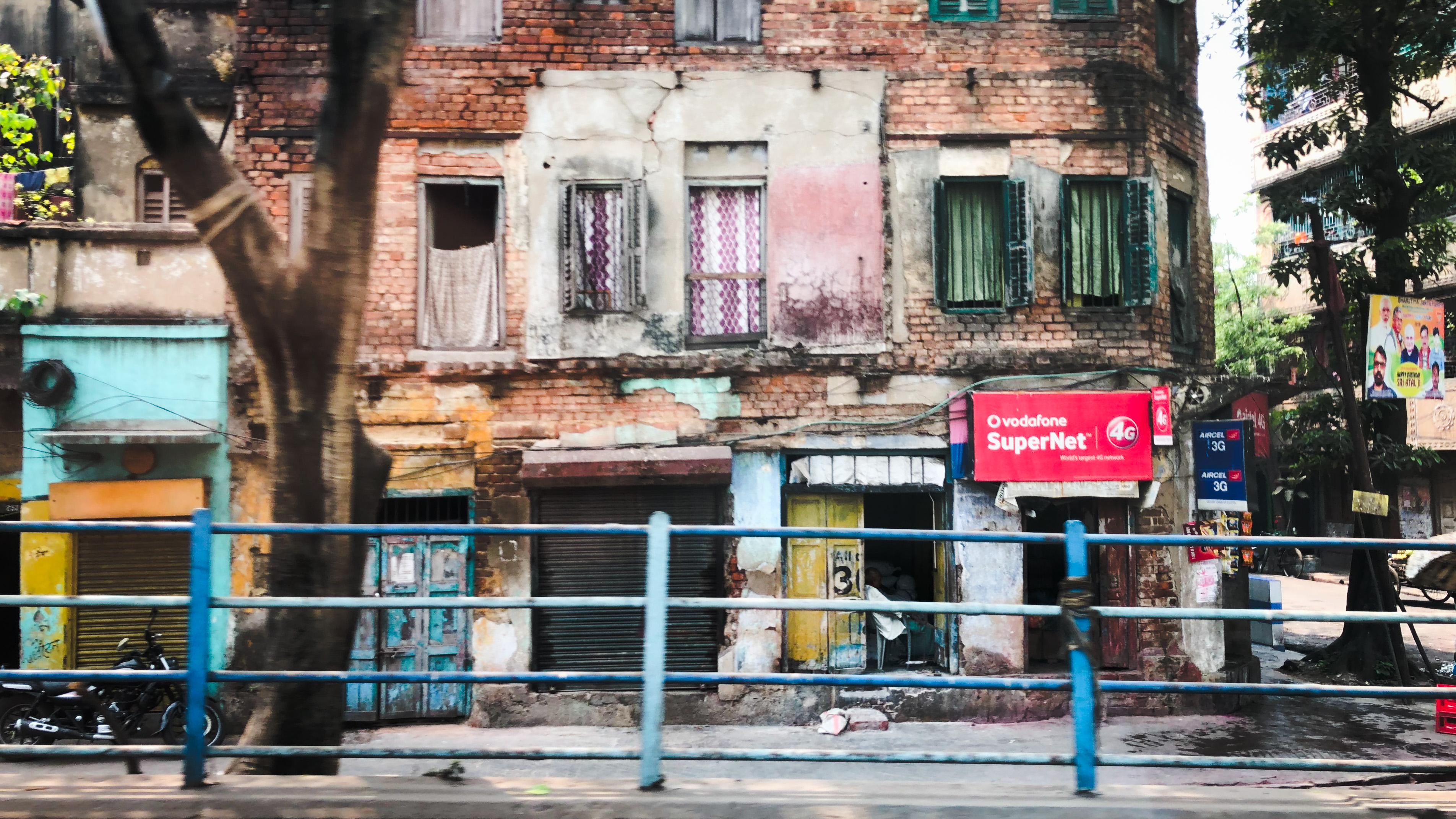 Kolkata-Heritage-Decayed
