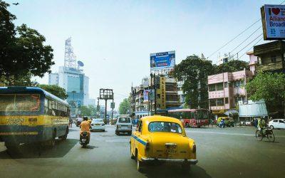 From Kolkata