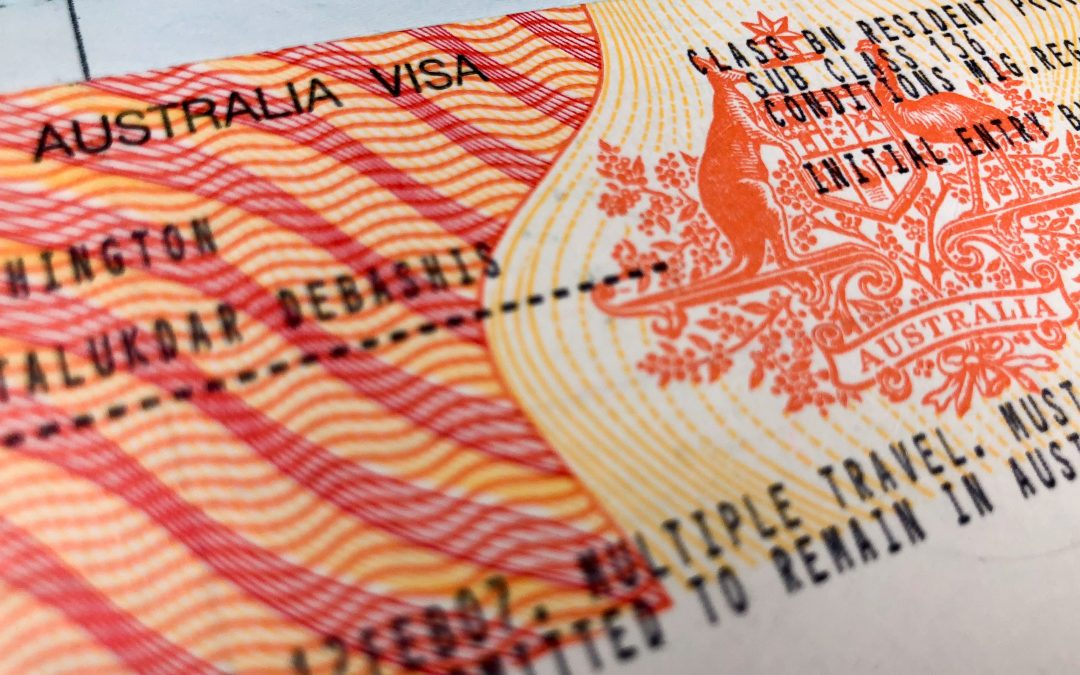 How I became an Australian Permanent Resident