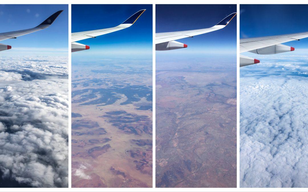 Under Australian Skies
