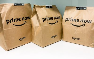 Amazon Prime in Singapore and reflecting on RedMart