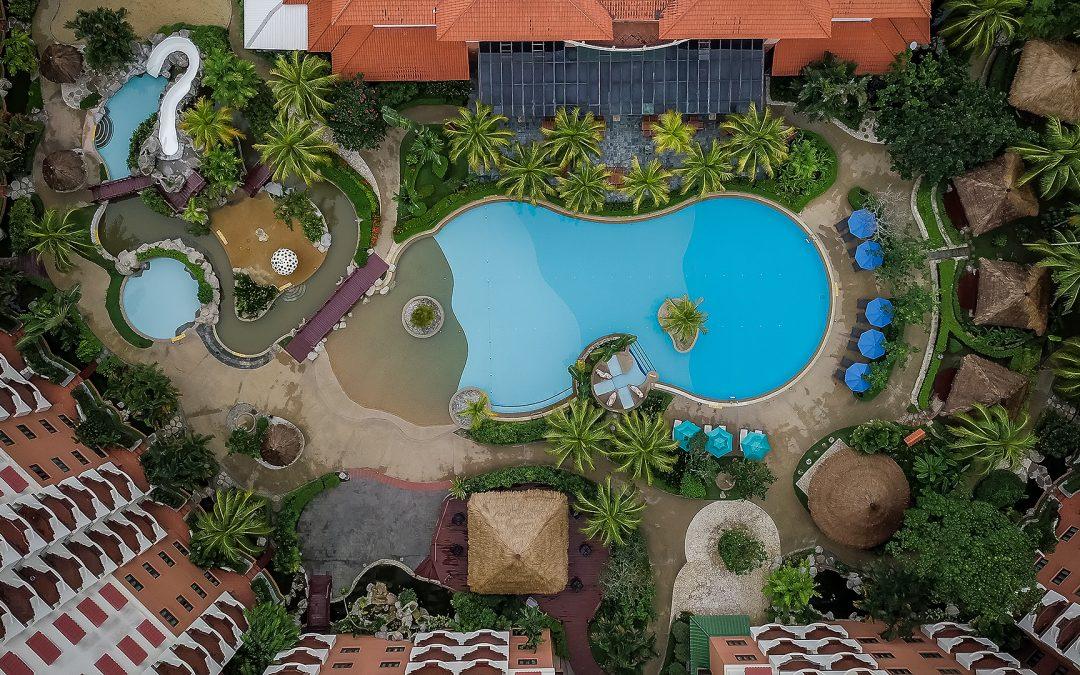 The Holiday Inn Resort, Batam