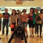 Bowling at Planet Bowl