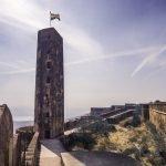 The Jaigarh Fort: A Walking Tour