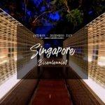 The Singapore Bicentennial – A Hyperlapse