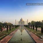 India's Golden Triangle in time-lapse