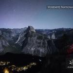 Yosemite in Time-Lapse 2014