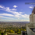 Los Angeles in Time-Lapse: Glimpses of Griffith and Santa Monica