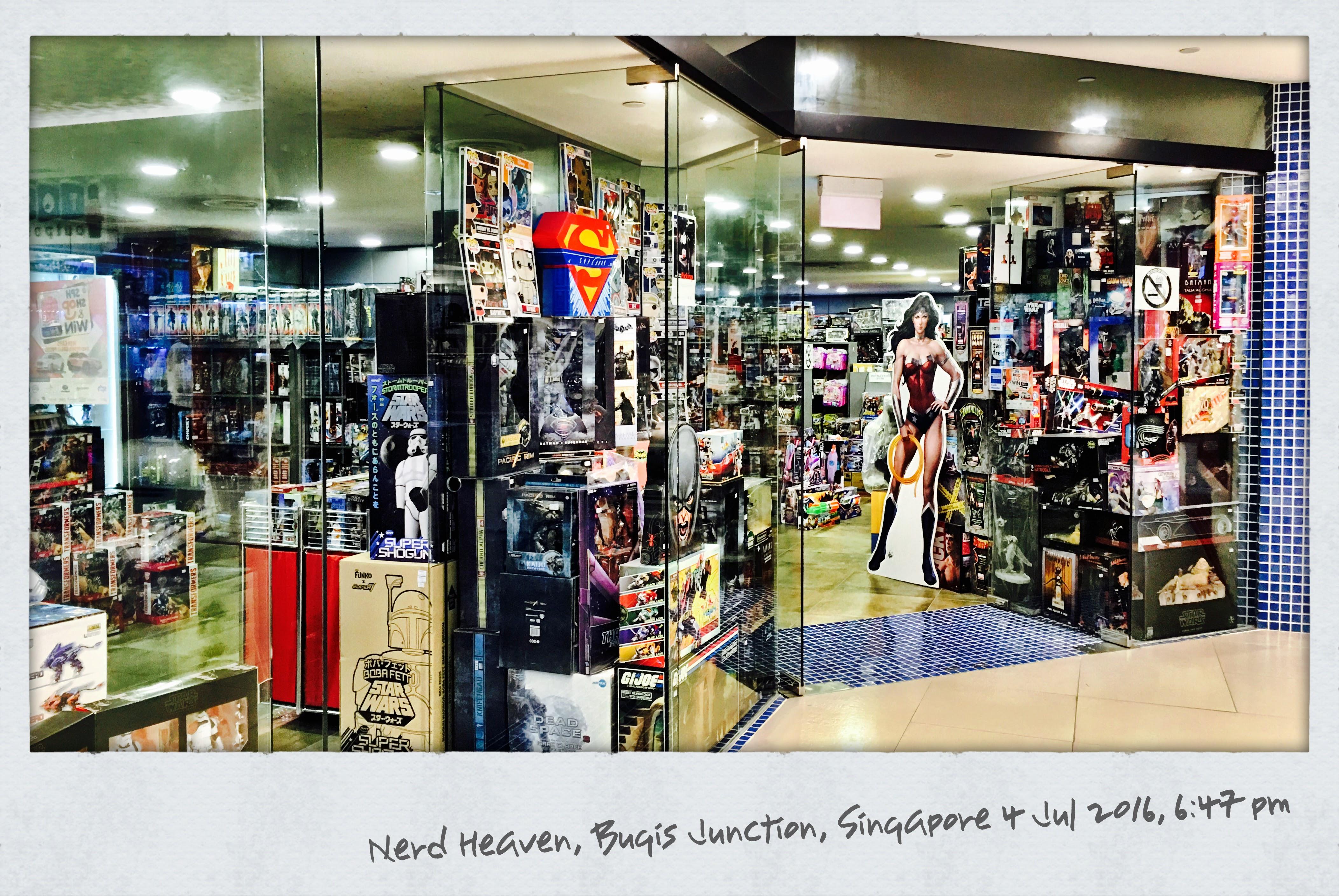 nerd-heaven-at-bugis-junction
