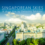 Singaporean Skies