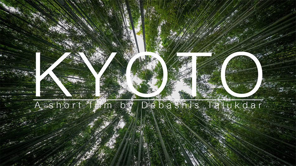 Kyoto in Time Lapse