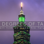 270 Degrees of Taipei