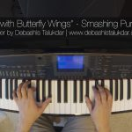 "Studio Recording: ""Bullet with Butterfly Wings"" by Smashing Pumpkins (Piano Cover)"