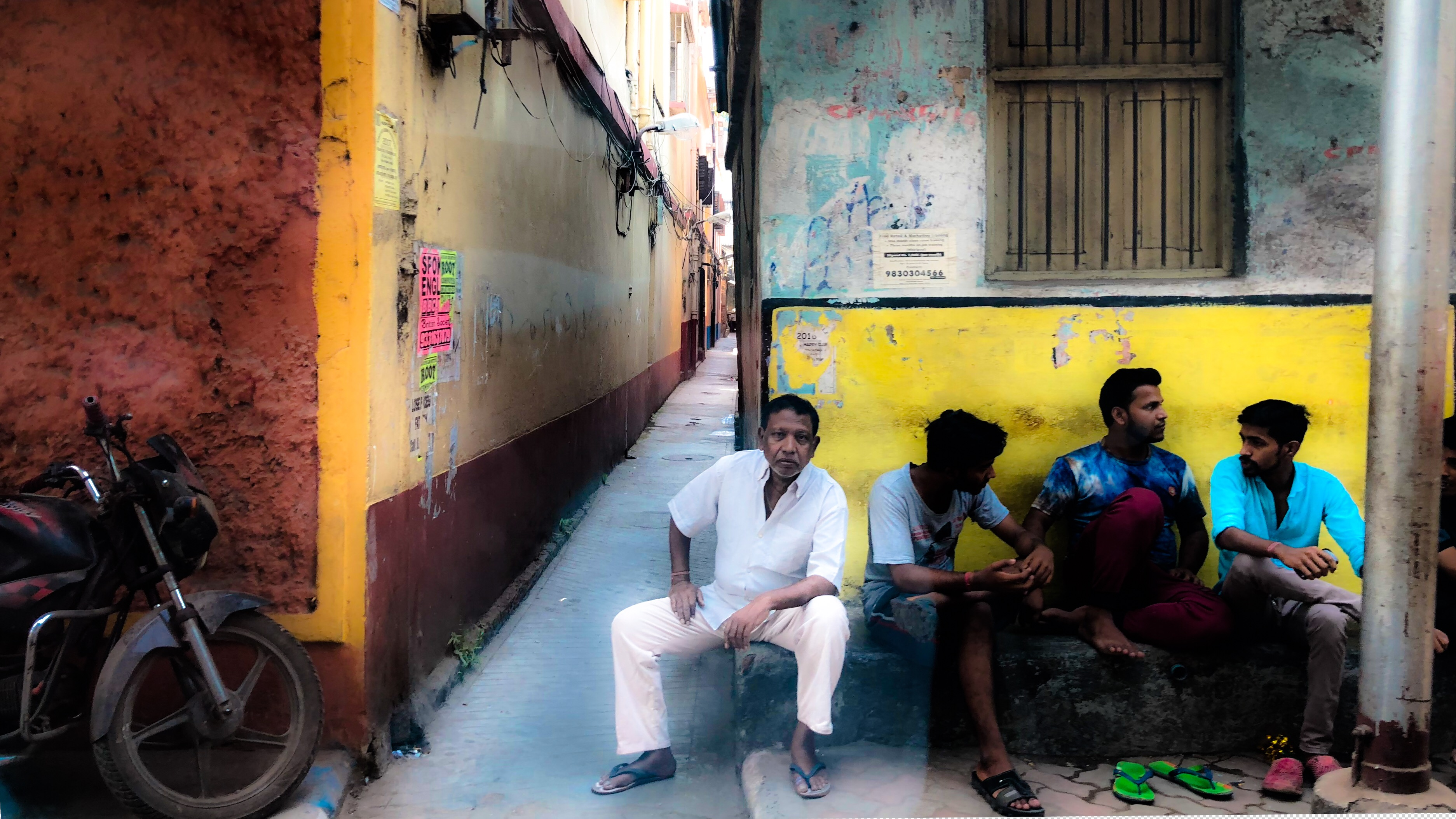 Kolkata-Adda
