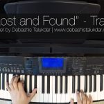 "Studio Recording: ""Lost and Found"" by Train (Piano Cover)"