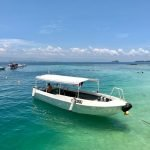Kota Kinabalu: Island Hopping to Sapi and Manukan Islands