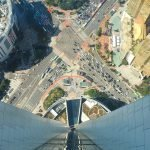 Seoul 360° from Lotte World Tower