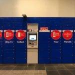 SingPost POP Stations