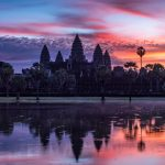 Siem Reap, Cambodia: A walking tour of Angkor Wat