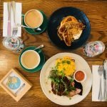 10 Great Places for Breakfast or Brunch in Singapore