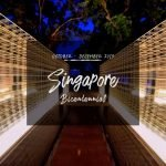 The Singapore Bicentennial – A Hyperlapse